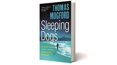 Sleeping dogs book review: Who let the Dogs Out?