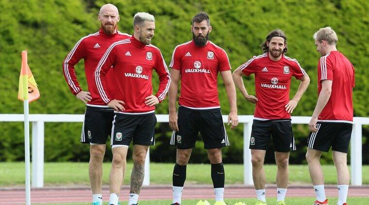 Wales, Wales Euro 2016, Wales Euro, Wales vs Portugal semi final, POR vs Wales, Wales vs POR, EURO 2016 semi finals, Euro 2016 semi finalists, Euro 2016 scores, Euro 2016 fixture, gareth bale, cristiano Ronaldo, Football, Sports News