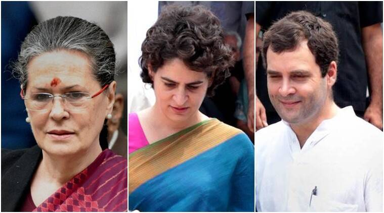 UP elections, UP polls, UP elections 2017, Congress on UP polls, Latest news, Leading paty in UP, Priyanka Gandhi, Sonia Gandhi, RAHUL GANDHI, Congress Face of elections