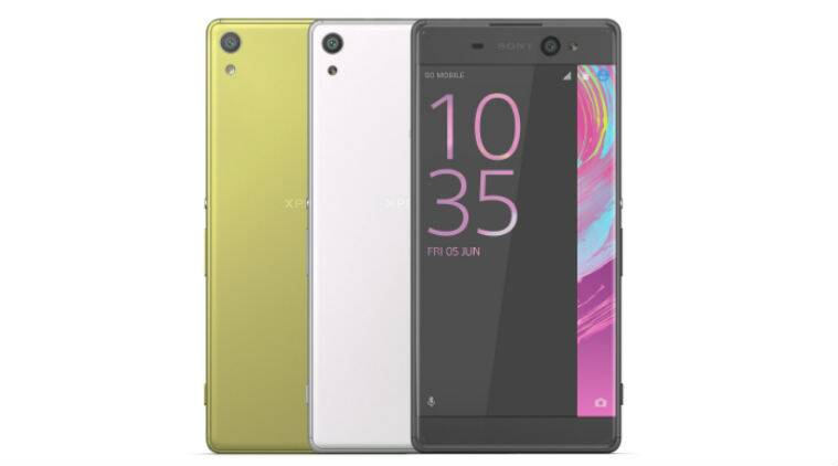 Sony, Sony Xperia XA Ultra, Xperia XA ultra, xperia xa ultra India launch,  Sony Xperia XA Ultra price, Sony Xperia XA Ultra features, Sony Xperia XA Ultra  specifications, smartphones, technology, technology news