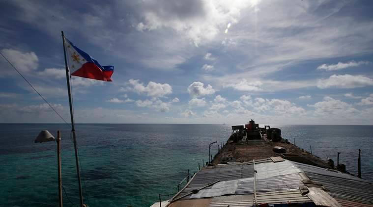 south china sea, china sea, Philippines, Philippines china, Philippines south china sea, world news