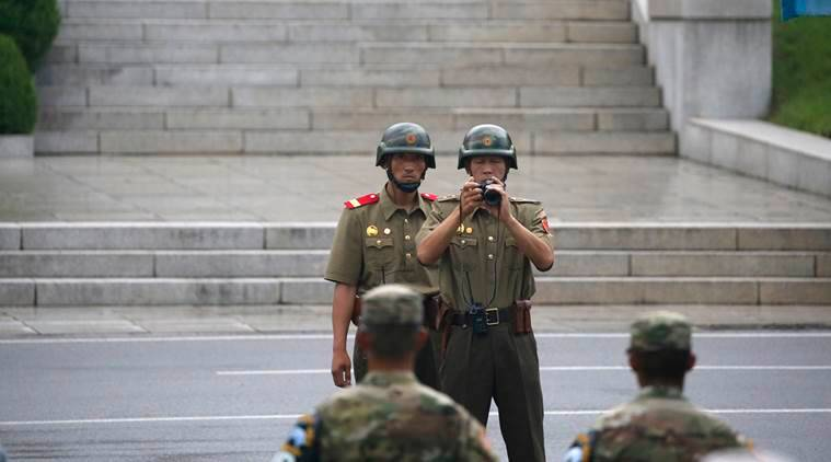 north korea, south korea, north korea south korea relations, north korea south korea tensions, kim jong ii, kin jong un, north korea news, latest news, south korea news, world news