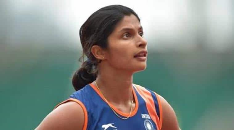 Srabani Nanda, Rio Olympics women's 200m, Rio Olympics, Rio 2016 Olympics, Rio, Olympics, sports