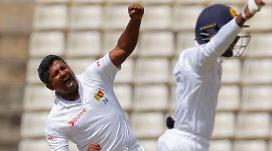 SL win series opener after spinners demolish Aus batting