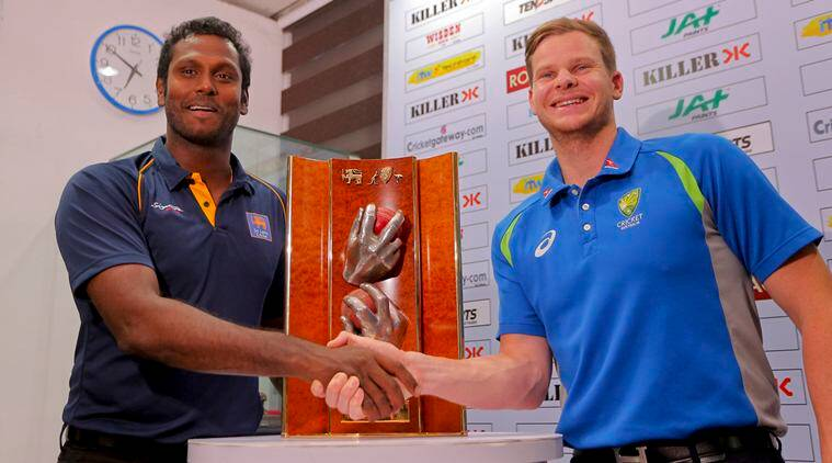 Sri lanka vs Australia, Australia vs Sri Lanka, SL vs Aus, Aus vs SL, Australia tour of Sri Lanka, Australia vs Sri lanka Test, Cricket