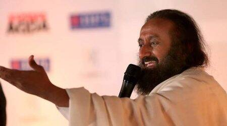 Yamuna floodplain damage row: DDA at heart of Sri Sri Ravishankar's AOL event controversy, says NGT