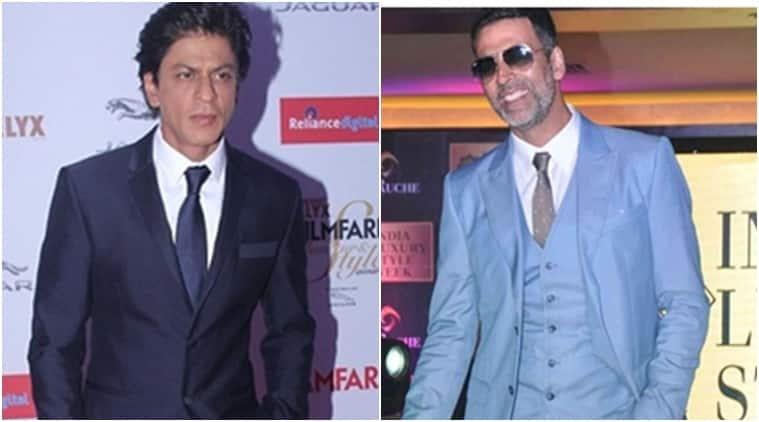 Shah Rukh Khan, Akshay Kumar, Forbes list, Forbes highest paid celebs, Forbes news, Forbes list srk akshay, Akshay Kumar film, Akshay, Shah Rukh Khan film, srk , entertainment news