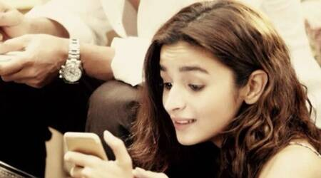 Without Shah Rukh Khan, there is no Dear Zindagi: Alia Bhatt