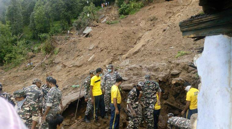 Uttarakhand Flash Floods | Essay | India | Disaster Management