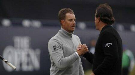 British Open, British Open Golf, Golf British Open, British Open news, Henrik Stenson, Phil Mickelson, Sports, News, Golf