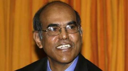 Investments key to ensure growth in the country, says former RBI governor D Subbarao