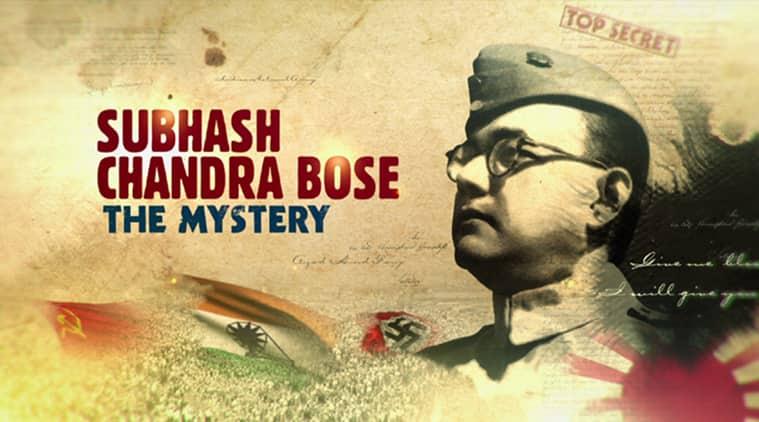 Subhash Chandra Bose, Subhash Chandra Bose mystery, Subhash Chandra Bose life, Subhash Chandra Bose documentary, Subhash Chandra Bose discovery channel, Netaji Subhash Chandra Bose, Entertainment