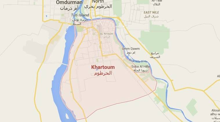 Sudan Bus Crash Kills 13 In Khartoum Says Police World News The