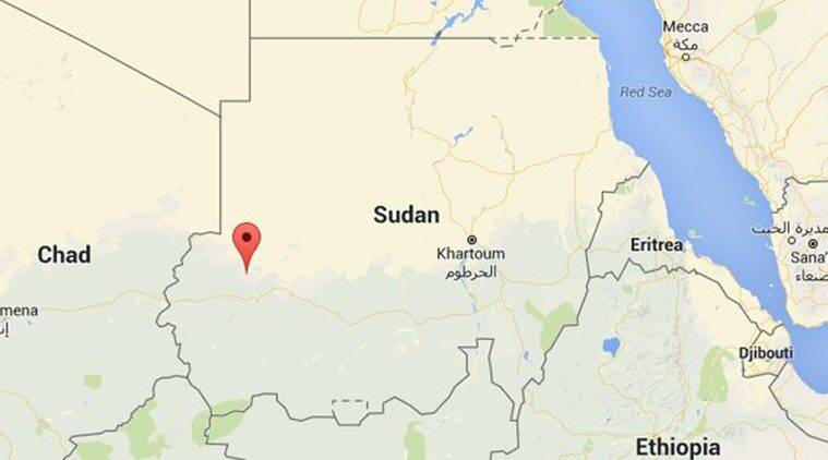 Floods kill 9 in Sudans Darfur The Indian Express