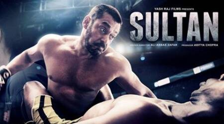 Sultan, Sultan box office, Sultan BO, Salman Khan, Salman Khan image