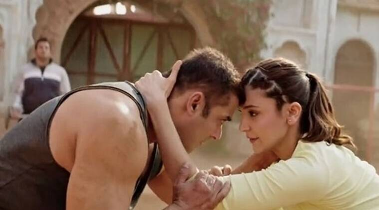 Sultan, Salman Khan, Sultan box office, Sultan BO collection, Sultan image, Anushka Sharma