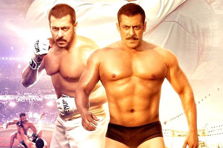 Salman Khan, Anushka Sharma, Sultan, Salman Khan Sultan, Salman Khan Anushka Sharma, Salman, Anushka, Salman Anushka, Salman Sultan, Salman Anushka Sultan, Sultan movie Release, Sultan box office collections, Sultan movie box office collections, Salman Khan Sultan movie, Anushka Sharma Sultan, Anushka Sultan, Entertainment