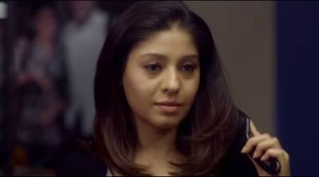 Sunidhi Chauhan, Playing Priya, Playing Priya review, Playing Priya movie review, Playing Priya short film, Sunidhi Chauhan Playing Priya, Sunidhi Chauhan Playing Priya review, Sunidhi Chauhan debut film, Sunidhi Chauhan movies, Entertainment