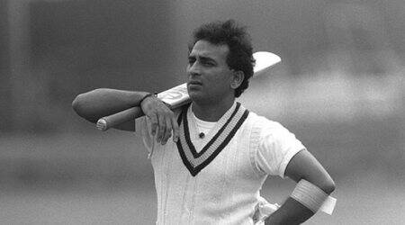 Sunil Gavaskar, Sunil Gavaskar Birthday, Sunil Gavaskar Birth date, Sunil gavaskar Birthday wishes, Sunil ganaskar Cricketer, Sunil Gavaskar India, Indian Cricketers, social media, BCCI, little master, birthday messages, Cricket