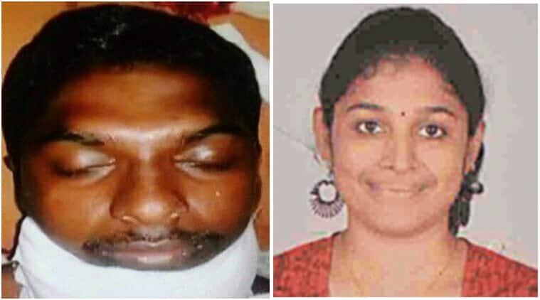Swathi, S Swathi, Swathi murder case, Ramkumar, Techie murder case, Chennai murder case, Nungambakkam railway station, railway station
