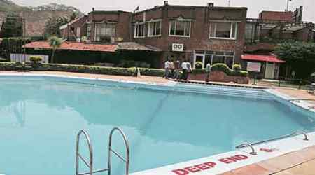 Haryana pool drowning: Police book hotel staff for negligence