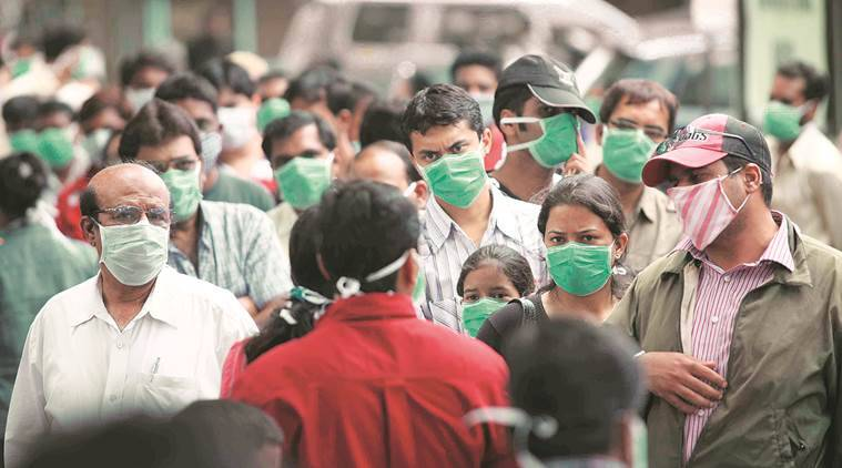 swine flu, pune, pune swine flu, swine flu in pune, swine fly deaths, swine flu causes, maharashtra, maharashtra government, india news, latest news