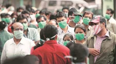 H1N1 virus,H1N1 patients,National Institute of Virology,H3N2 viral infection, Maharashtra, Mumbai news, Indian Express,