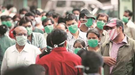 Swine flu claims 2 lives in Lucknow, 59 more test positive