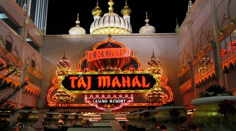 Donald Trump. Taj Mahal Casino worker, Taj Mahal Casino US, strike at US Taj Mahal Casino, health care demanded by Taj Mahal casino workers, latest news, world news
