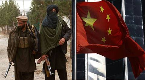 Taliban China, China Taliban, Afghan Taliban, Islamic Emirate, Qari Hamza, Fidaye Mahaz, news, latest news, world news, international news, China Taliban peace