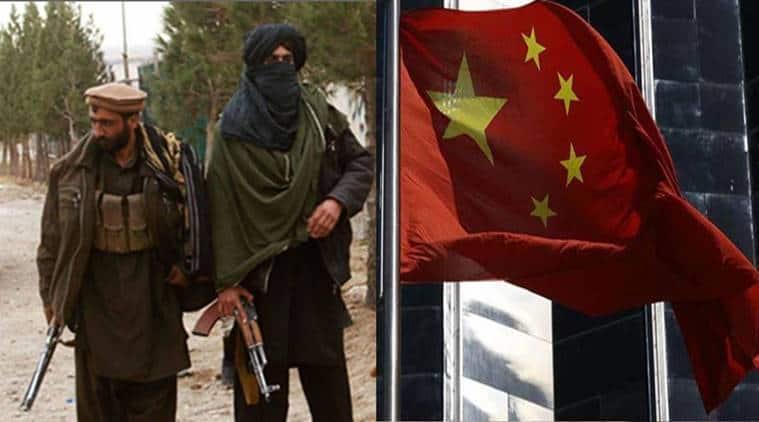 Taliban China, China Taliban, Afghan Taliban,Islamic Emirate,Qari Hamza,Fidaye Mahaz, news, latest news, world news, international news, China Taliban peace
