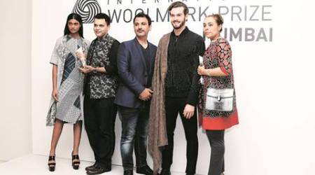 woolmark prize, international woolmark prize, Nachiket barve, zubair kirmani, merino wool, woolmark merino wool, talk, fashion