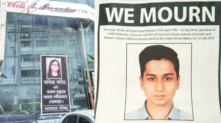 dhaka, dhaka attack, tarishi jain, tarishi jain berkeley, tarishi jain facebook, berkeley, berkeley student killed, bangladesh, bangladesh attack, bangladesh news, india news, world news