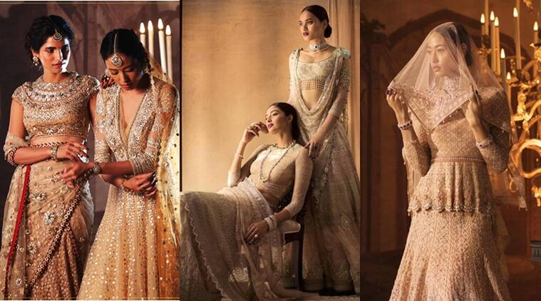 Fashion Industry Has Become More Professional Ace Designer Tarun Tahiliani Lifestyle News The Indian Express