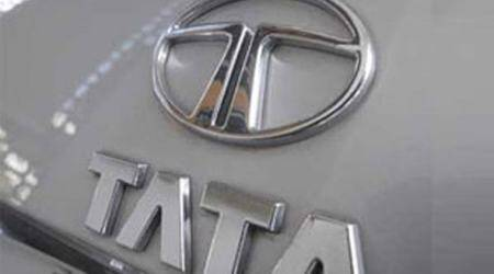 Tata Motors Q4 net down nearly 50 per cent to Rs 2,176 crore