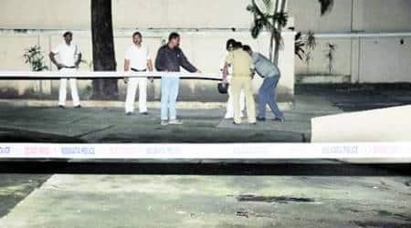 Boy found bleeding in garage, was not known to us: Author AmitChaudhuri