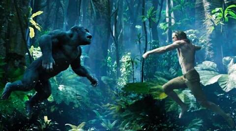 The Legend Of Tarzan movie review, The Legend Of Tarzan, The Legend Of Tarzan review, The Legend Of Tarzan film review, The Legend Of Tarzan ratings, movie review, review, hollywood movie review, The Legend Of Tarzan cast, Alexander Skarsgard, Samuel L Jackson, Margot Robbie, Christoph Waltz, The Legend Of Tarzan movie, The Legend Of Tarzan hollywood review, The Legend Of Tarzan hollywood film, Entertainment