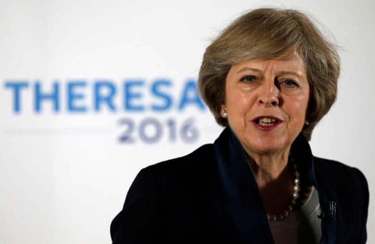 Brexit, British economy, UK economy, Theresa May, G20 summit, International news, International business news, latest news, Britain News, latest news,