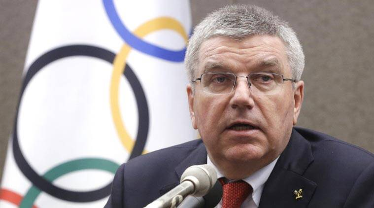 Rio 2016 Olympics, Rio Olympics 2016, Russia doping ban, Russia Rio Olympics doping ban, Thomas Bach IOC, IOC Thomas Bach, Sports