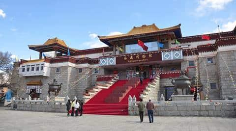 tibet museum, museum tibet, tibet artifacts, china, china invests in tibet artifacts, china news, world news