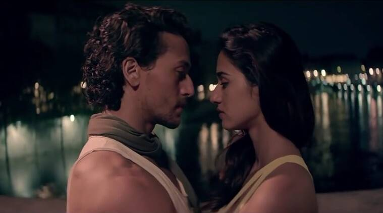 Tiger Shroff, Disha Patani, Tiger Shroff Disha Patani, Tiger, Disha, Tiger Disha, Tiger Shroff Disha, Tiger Disha kiss, Tiger Disha Befikra, tiger shroff Disha Patani Kiss, tiger Shroff Disha patani video, Befikra Video song, Tiger Disha movie, Sabbir Khan next, Entertainment