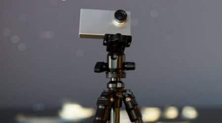 Tiny1, TinyMOS, astronomy camera, Astronomy camera, gadgets, astro camera, photography, indiegogo, gadgets, tech news, technology