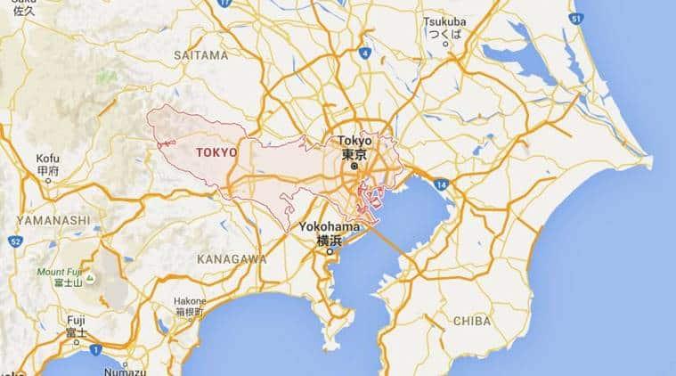 Eastern japan shaken by 52 magnitude quake no tsunami warning earthquake japan japan earthquake earthquake in japan tokyo tokyo quake publicscrutiny Choice Image