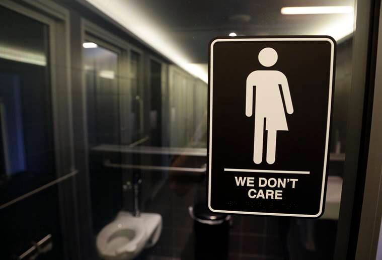 Transgenders, US Supreme court, US SC ruling on transgenders, Virginia school, Virginia school transgenders, Transgenders stoppes from USing boys room, US school, world news