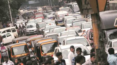 Maharashtra issues notification to police jurisdictions for removal of abandoned vehicles, lays downSOP