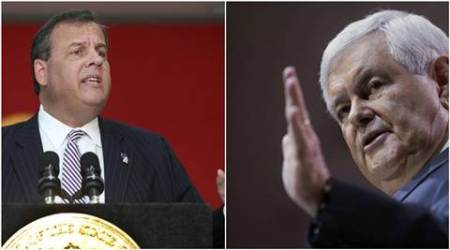 Trump campaign weighs potential running mate choices - Bookmok