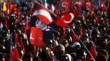 Turkey: Masses 'rally' for post-coup 'unity' amid torture claims
