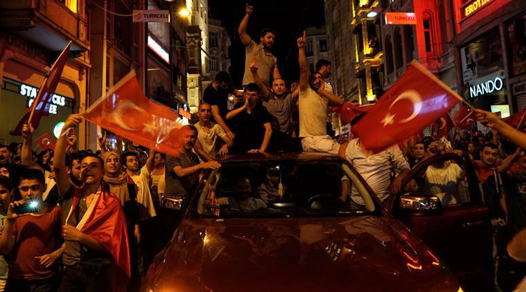 Turkey failed coup, Turkey coup attempt, Turkey coup, Austria Turkey relationship, world  news, International news,