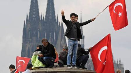 Armenian genocide controversy: Turkey summons German ambassador as tensions mount