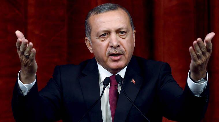 Erdogan, turkey, turkey state of emergency, turkey emergency, Recep Tayyip Erdogan, eu, european union, turkey european union, turkey eu, turkey news, world news